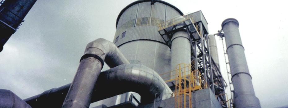 Instalação, Manutenção e Montagem Industrial